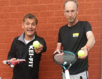 Wil jij tennisles? Start dan nu!