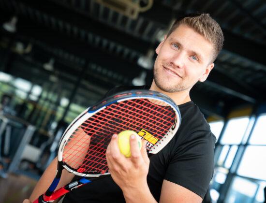 Tennis reglement