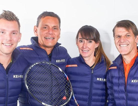 Tennisvereniging Park Grintebos