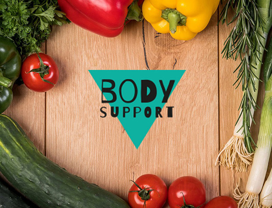 body-support